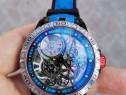 Roger Dubuis Excalibur Automatic geam Safir 46 mm