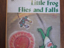 Little Frog Flies and Falls - Chinese Fairy Tale / R8P5F