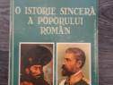 Florin constantiniu o istorie sincera a poporului roman