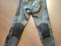 Pantaloni piele moto