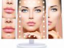 Oglinda profesionala make-up artist cu LED si functie de mar
