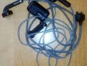 Casti stereo originale / handsfree Nokia HS-3 Fashion