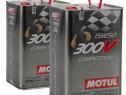 Set 2 Buc Ulei motor Motul 300V Competition 15W-50 5L