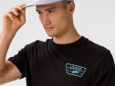 Sapca Vans Classic Patch Snapback ZD (heather)