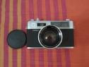 Ap.foto Yashica Electro 35+Yashinon DX 1:1,7,F=45mm-colectie
