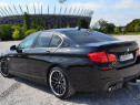Difuzor bara spate BMW F10 F11 Mpachet M5 DTM 2011-2017 v4