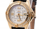 Ceas Breitling Cockpit Lady 18K Solid Gold Limited Edition