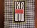 Omul ca obiect al educatiei - K. D. Usinski / R8P3F