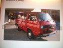Piese vw t3