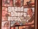 GTA 5 Grand Theft Auto V PS3 (harta inclusa)