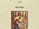 Cartea Isidor de Sevilla Etimologii XI-XII, bilingv latina