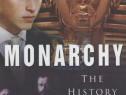 Carte despre Monarhie, istoria unei institutii limba engleza