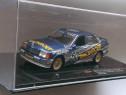 Macheta Mercedes 190E 2.3-16V Monroe ETCC 1986 - IXO 1/43