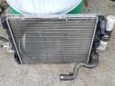 Radiatoare apa + AC Dacia Logan 1.6