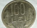 Moneda 100 lei 1993 Mihai Viteazu de colectie