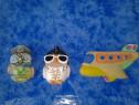 Set figurine ipsos, jucarii copii +3 ani