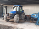 Tractor New holland 2008