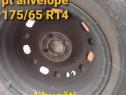 4 Jante oțel originale Opel pt anvelope R14