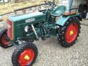 Tractor epoca vintage Lanz Herman Aulendorf 1953-schimb 4x4