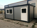 Container tip birou vestiar dormitor sanitar la cerere