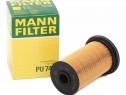 Filtru Combustibil Mann Filter Bmw Seria 3 E46 1998-2005
