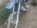Moto Cross TM 250 cmc
