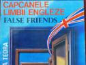 Carte Capcanele limbii engleze, de A Bantas