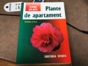 Plante de apartament. Editura Ceres, 2000 - Elena Selaru