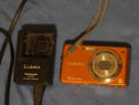 Aparat foto Panasonic Lumix DMC-FS10