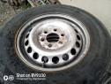 Jante roți Mercedes Sprinter 205/75/16c