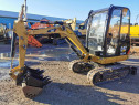 Mini excavator Caterpillar 302.4D