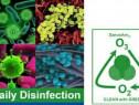 Igienizare Dezinfectare Sterilizare cu Ozon
