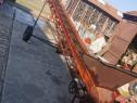 Banda transportoare de 9 m