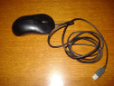 Mouse DELL cu fir lung 2m si mufa USB