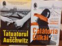 Tatuatorul de la Auschwitz/Calatoria Cilkai-Heather Morris