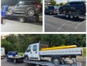 Tractari auto, platforma dubla, transport auto, depanare !