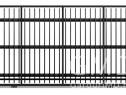 Poarta glisanta din teava profilata GP99 1870X4000