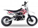 Motocross db607 125cc