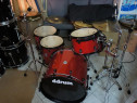 Set de tobe DDrum JR22 Journeyman Rambler -RS