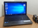 Laptop i5 2410M 6GB ddr3 640gb Video 1,7 acer 15,6 packard b
