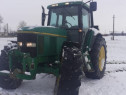 Tractor John Deere 6900 Premium, AC, 4x4. IMPORT 2020