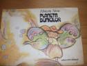 Planeta bunicilor ( 1985, rara, ilustrata color ) *