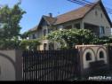 Vila casa 8400 mp 7 camere 425 mpu Branistea Titu Dambovita