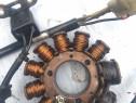Stator ,cdi,releu încărcare ,releu pornire kymco 150
