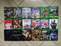 Xbox One: Minecraft, Fifa 20, Lego, COD WWII, Witcher, W2K20
