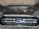 Grila radiator bara fata Ford Ranger Facelift 2019 2020