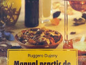 Manual Practic De Homeopatie - Ruggero Dujany