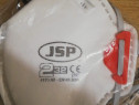 Masca protectie FFP3 cu supapa / valva pliabila sigilata