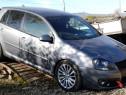 Ușă, portieră Volkswagen VW Golf 5, cod LA7T United Grey
