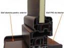 Montez glafuri de interior și exterior